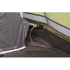 Outwell Flagstaff 5 teltta , vihreä/oliivi